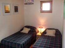 B8 Twin Room