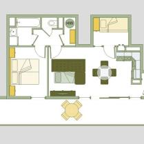A10 Floorplan