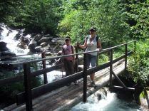 Crossing La Fare